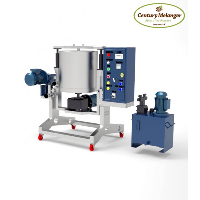Automatic Chocolate Melanger Premium  40Kg - with speed controller