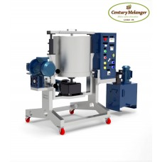Automatic Chocolate Melanger Premium  80Kg - with speed controller