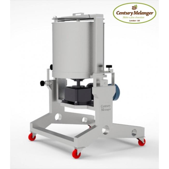 Tilting Chocolate Melanger Pro 10Kg - w/o speed controller